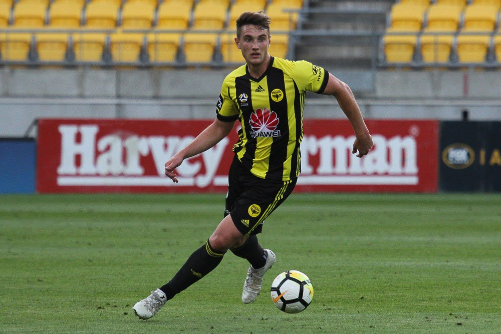 What happened to Wellington's under-23 POTY winners?