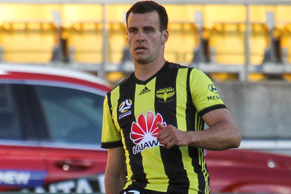 A-League mid-season report card: Wellington Phoenix