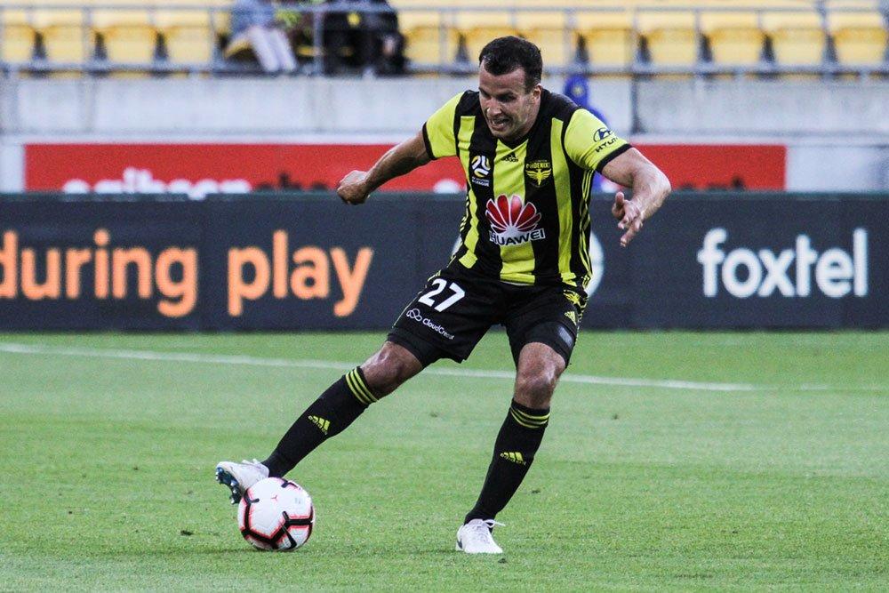 Wellington Phoenix 2019/20 season preview