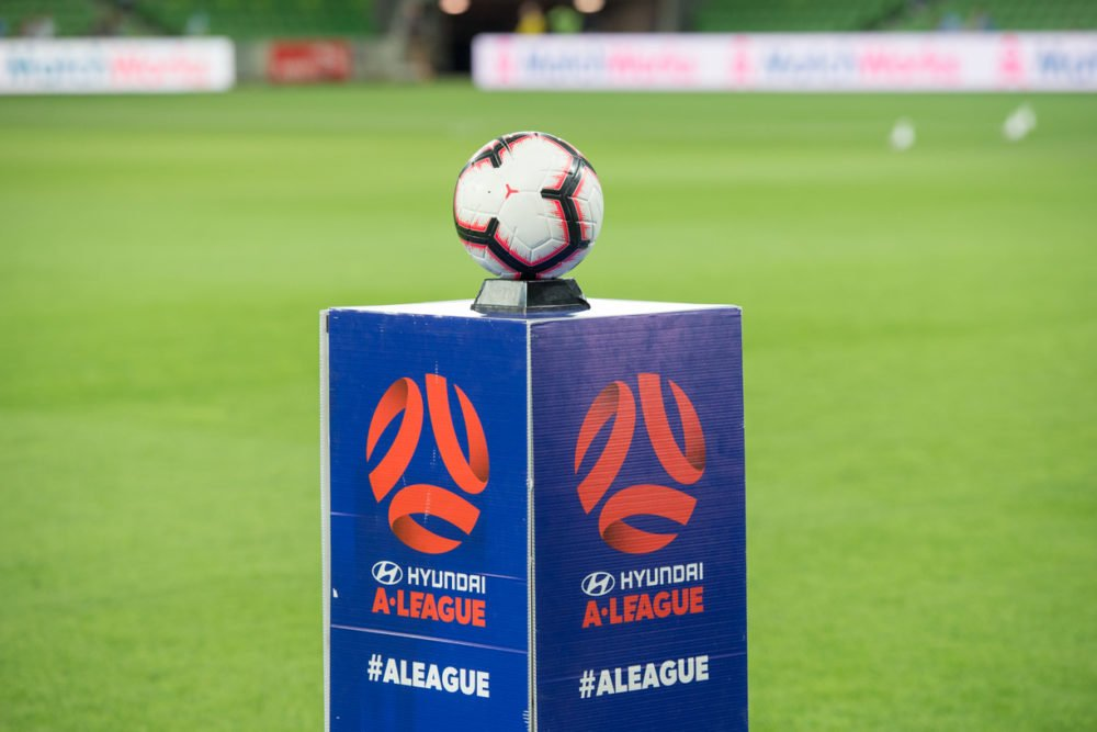 A-League Champions of the Decade