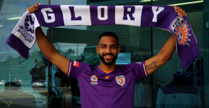 Perth once again on the brink of glory, but question marks linger